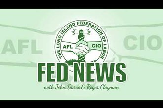 LI Fed News Episode 1 - Pandemic, Lack of Leadership in Washington, and Protecting Workers