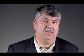 Richard Trumka comments on Donald Trump's racist campaign