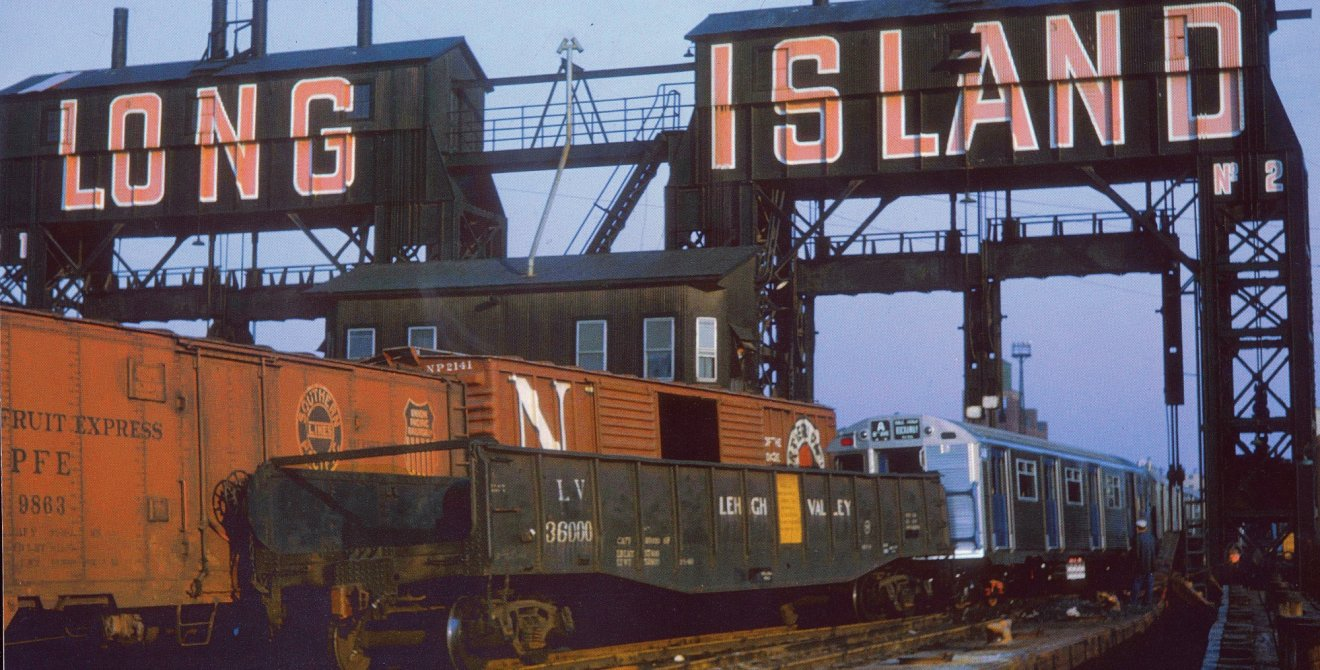 Transportation on Long Island | LI Fed